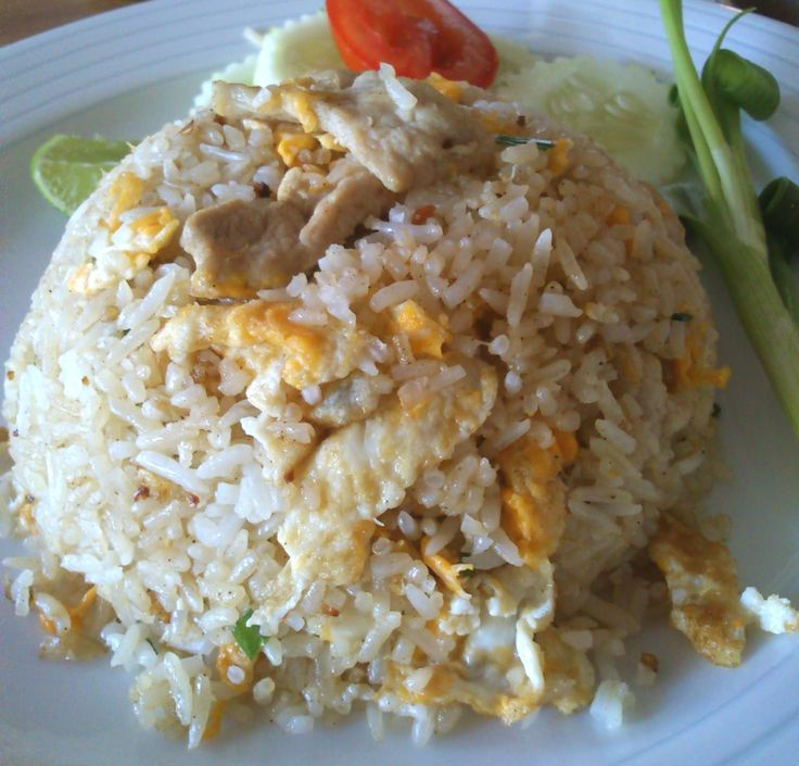 how to make long grain rice sticky