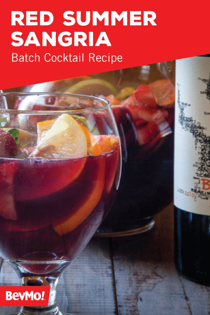 149 best sweet sangria recipes images on pinterest for Sangria recipe red wine triple sec