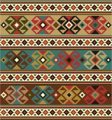 România - motive tradiționale