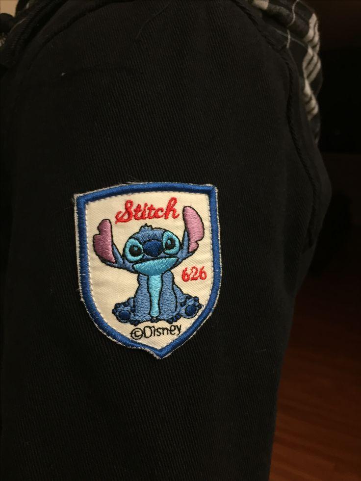 Disney Army, Stitch Battalion, 626 Company