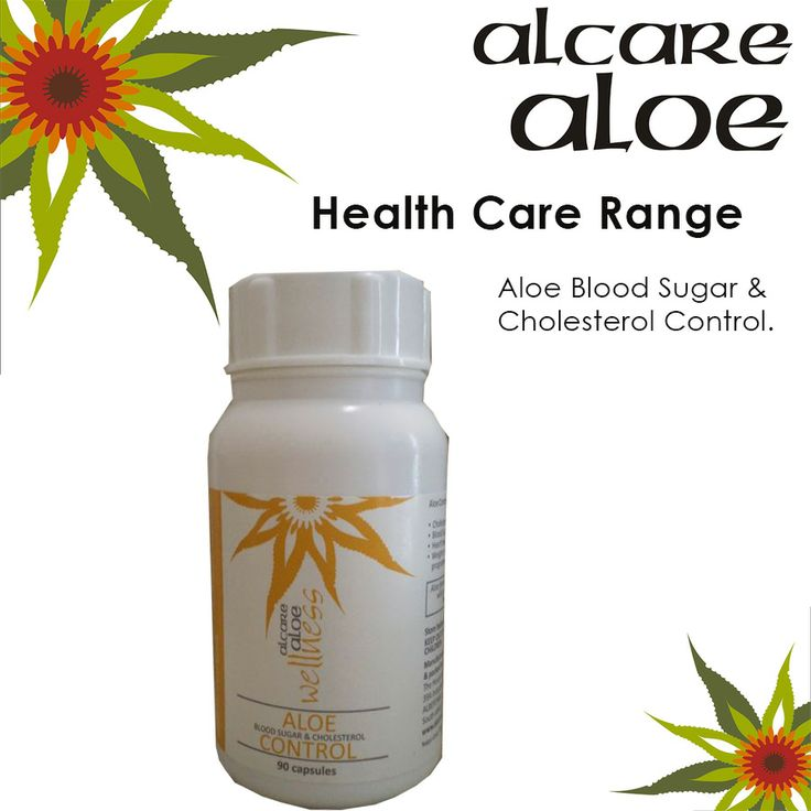 Aloe Blood Sugar & Cholesterol Control. Assists / Supports: Cholesterol control Blood Sugar control (Insulin Resistance & Hypoglycemia) Heart Health Weight control as part of a balance diet and exercise program.  Order online: on.fb.me/1fJVdeb #health #bloodsugar #cholesterol