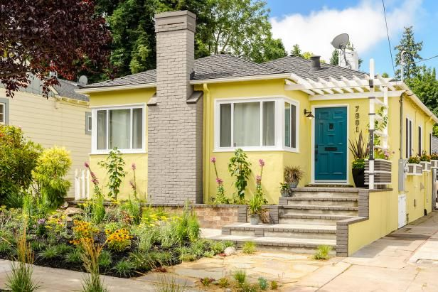 See how HGTV's all-star designers, architects, landscapers and contractors turn neighborhood eyesores into real showstoppers.