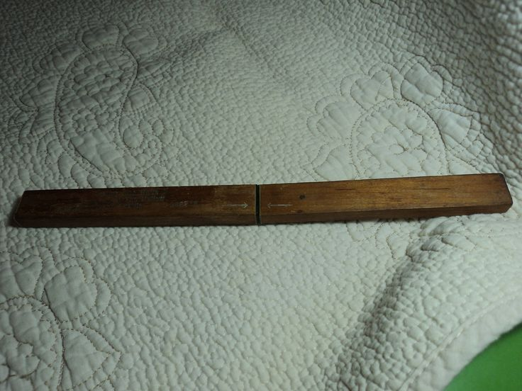 Floating fish knife in wood handle by WHISKEYSWHIMS on Etsy