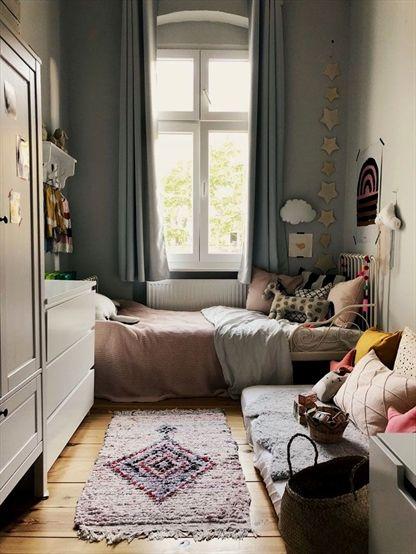 kinderzimmer f r eine 2 j hrige bunt kinngerecht und unglaublich stylisch smallbedrooms. Black Bedroom Furniture Sets. Home Design Ideas