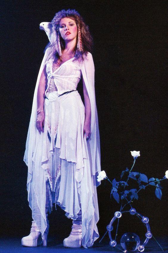 Best 25 Stevie Nicks Bella Donna Ideas On Pinterest