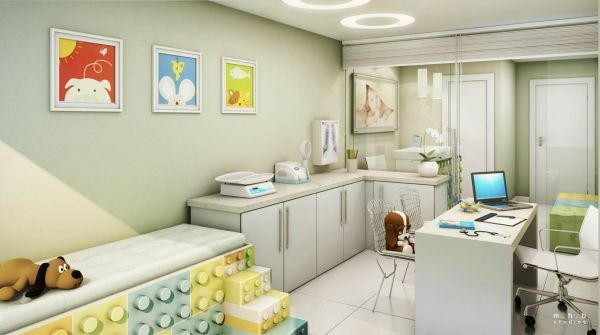 1000 Images About Ideas Para El Consultorio On Pinterest: 97 Best Pediatric Office Design Ideas Images On Pinterest