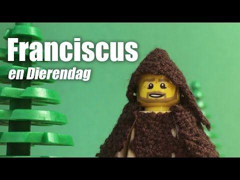 Dierendag en Sint Franciscus uitgelegd met LEGO - YouTube https://www.facebook.com/pg/KinderkerkVoerendaal/photos/?tab=album&album_id=848432225226891