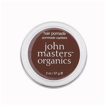 【自然なツヤ感をアップさせるオーガニックワックス】ジョンマスターオーガニック  (John Masters Organics)  ヘアワックス ***自然なツヤ感をアップさせるオーガニックワックス。オーガニックミツロウと希少なオーガニックエッセンシャルオイルを贅沢に使用。ストレートヘアに少量つければツヤツヤの髪に。 男性のショートヘアを無造作に流すにも最適。雑誌LEONでも紹介され大人気&使い方色々のワックス。指先の乾燥につければ傷も癒せる素晴らしいオーガニックスタイリング剤。ボリュームダウンにも質感調整にも幅広く使用できます。
