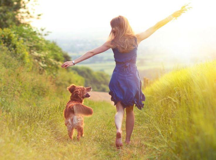 Αν θέλετε να έχετε την υγεία σας πρέπει να επιδιώκετε να είστε ευτυχισμένοι