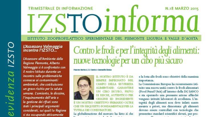 Istituto zoo profilattico del Piemonte, Liguria e Valle d'Aosta
