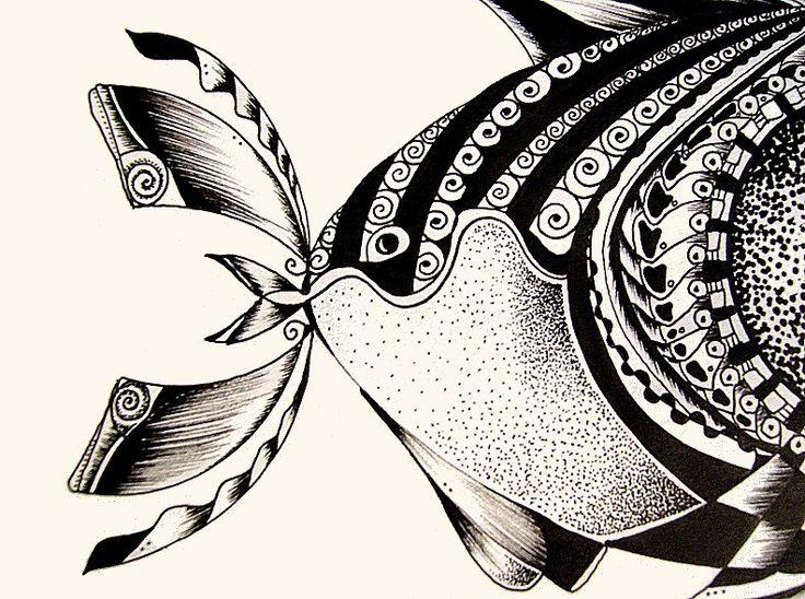 Fish patterns patternfish detail27 jpg