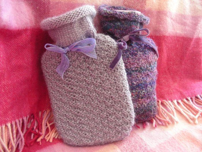 Free+Knitting+Pattern+-+Cozies:+Honk-shu+Hottie+Cozy