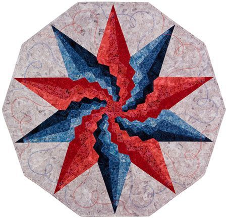 Best 19 9 176 Wedge Ruler Quilts Images On Pinterest Easy
