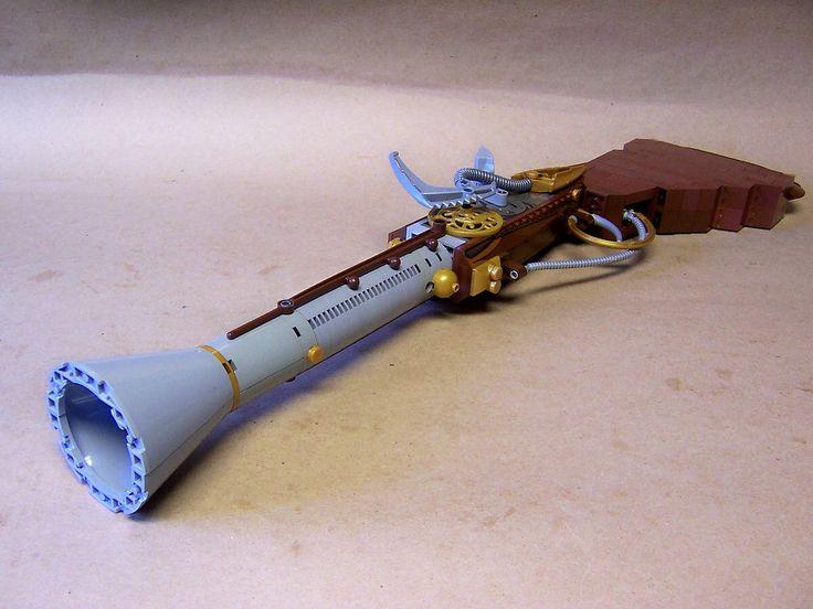 128 Best Science Fiction Guns Images On Pinterest