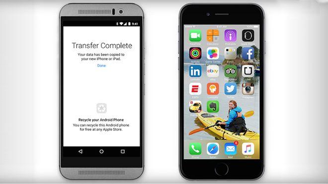 Apple, Artık Android Uygulamaları Geliştirecek