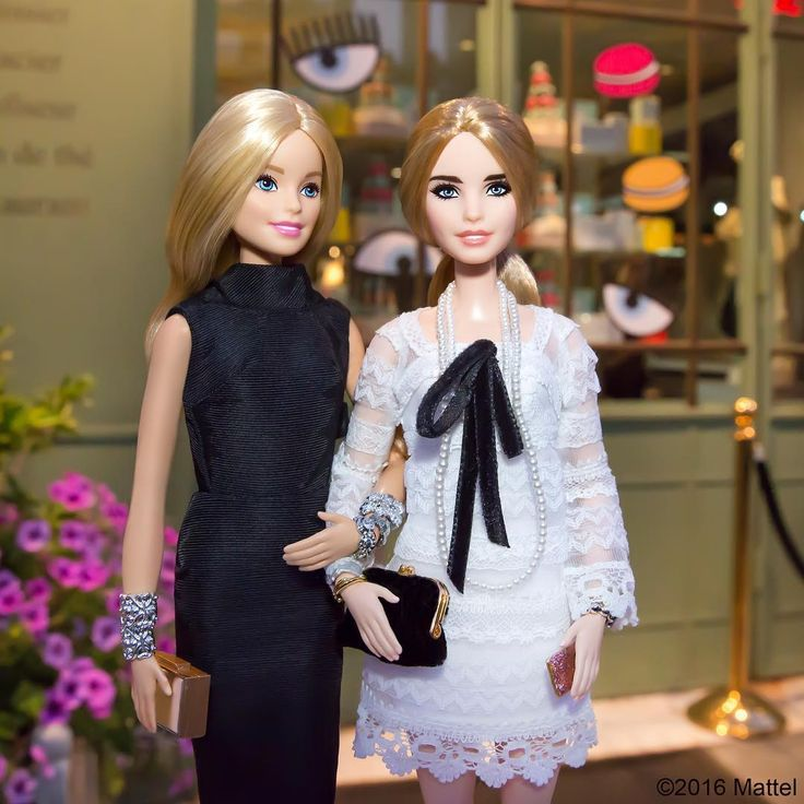 Perfume Pretty Barbie: 1418 Best Images About Barbie On Pinterest