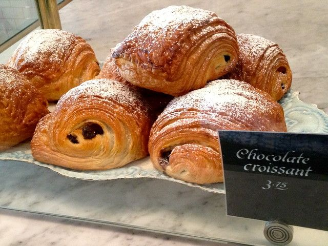 The best bakeries in downtown Salt Lake City | KSL.com