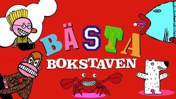 Bokstäver och läsinlärning från UR.se