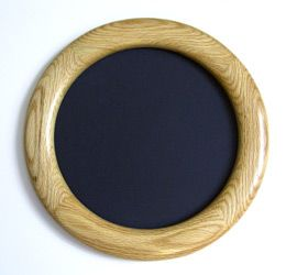 Round Picture Frames, Circle Picture Frames & Oval Picture Frames