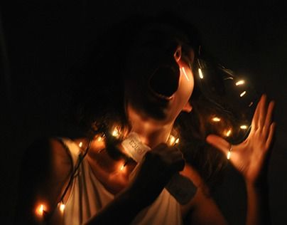 """Check out new work on my @Behance portfolio: """"Lights"""" http://be.net/gallery/60488997/Lights"""