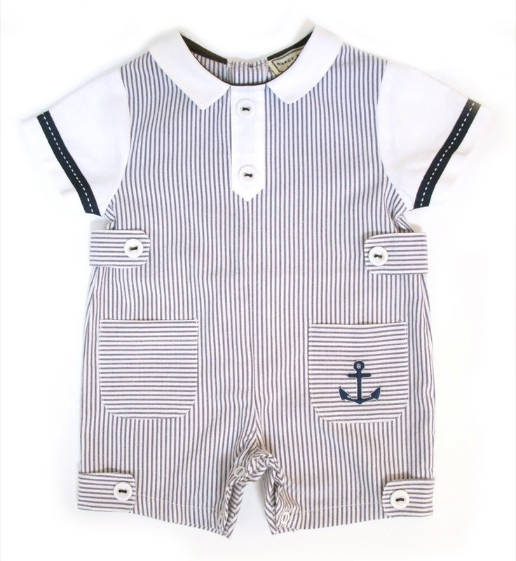 40 best images about Nautical Clothes for Children on