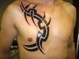 「tribal tattoos」