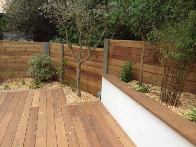 Les 25 meilleures id es concernant panneau bois exterieur for Panneau bois exterieur jardin