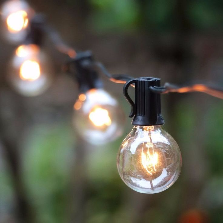 1000 Ideas About Patio String Lights On Pinterest Outdoor Patio String Lig