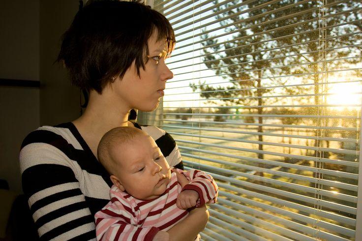 Ik was graag zwanger. Ik genoot van mijn buik, ook al kwam ik meer kilo's bij  dan gedacht. Ik genoot van elk stampje en wist al na 6 maanden zwangerschap  dat ik mijn buik zou missen na de bevalling. Nooit had ik gedacht dat ik nog  veel meer zou missen ...