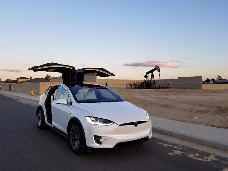 Tesla constantly challenging the status quo