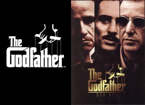 The Godfather(ゴッドファーザー )photo