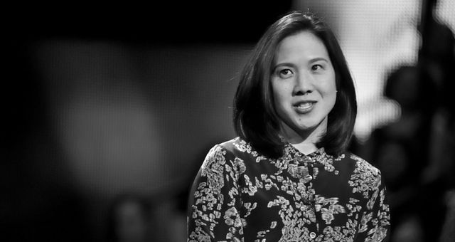 Angela Duckworth on Why Grit Matters More than IQ