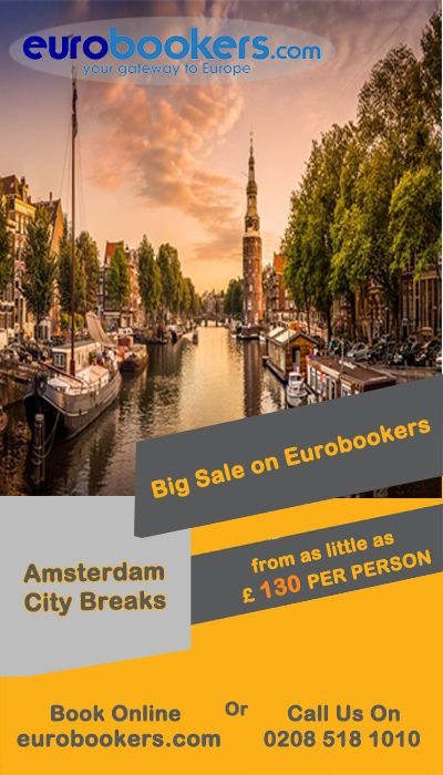 If you are planning for your vacations in  Copenhagen or any exotic holiday destinations, then you just have to Visit www.eurobookers.com or Call Us at 0208 518 1010 and let our holiday expert agents give you best Cheap All Inclusive Holiday Deals and Packages in Copenhagen and other exotic holiday destinations.
