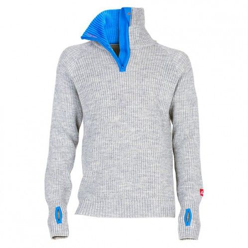 Ulvang Rav sweater w/zip