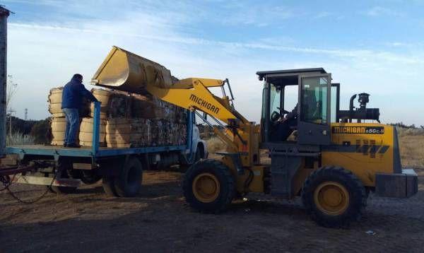 """Nueva venta de más de 6 toneladas de materiales recuperados por """"Las Gaviotas"""""""
