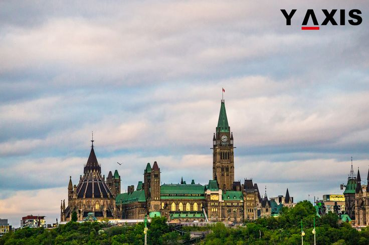 About 17 million immigrants are said to have relocated to it since Canada was formed, as it has been for long and will continue to be a land of immigration. #YAxisImmigration #YAxisCanada