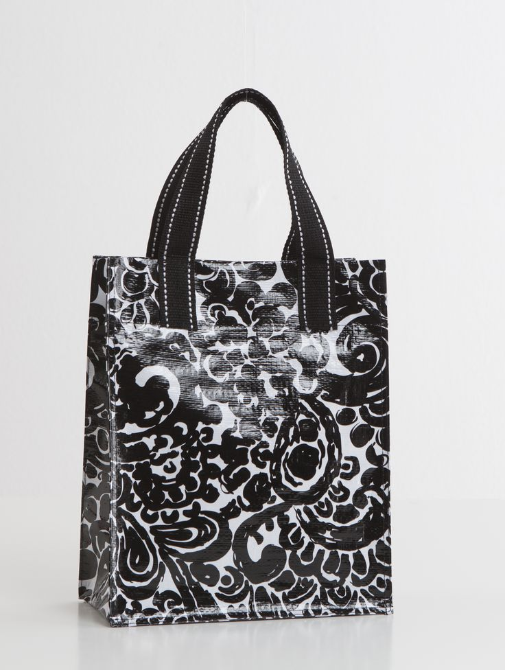 ... Coach bag from Ebay This drug store bag by Mixed Bag Designs is the  perfect reusable shopping bag! ... eab313ee6d