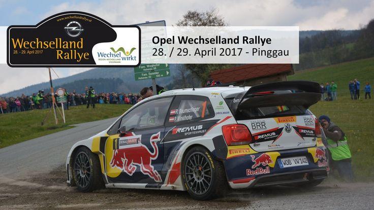 VIDEO Prämiere VW POLO R WRC mit BRR Team Raimund Baumschlager & Pirmin Winklhofer