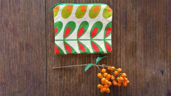 Orange is the new black! by Bronwyn Stephenson Goddard on Etsy