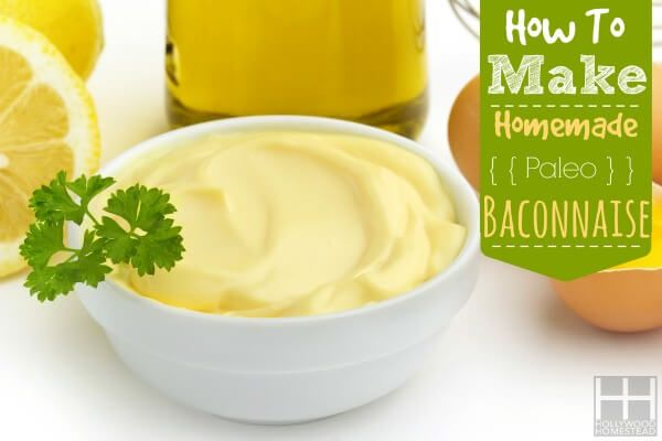 351 best images about cooking staples on pinterest - Make best mayonnaise ...