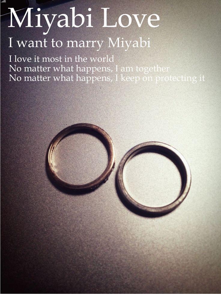 婚約指輪・結婚指輪♪