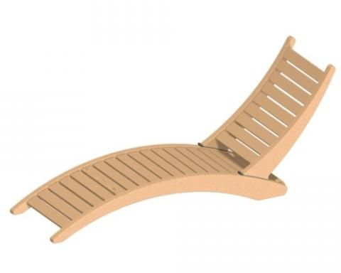 Wooden Folding Deck Chair Plans WoodWorking Projects Plans