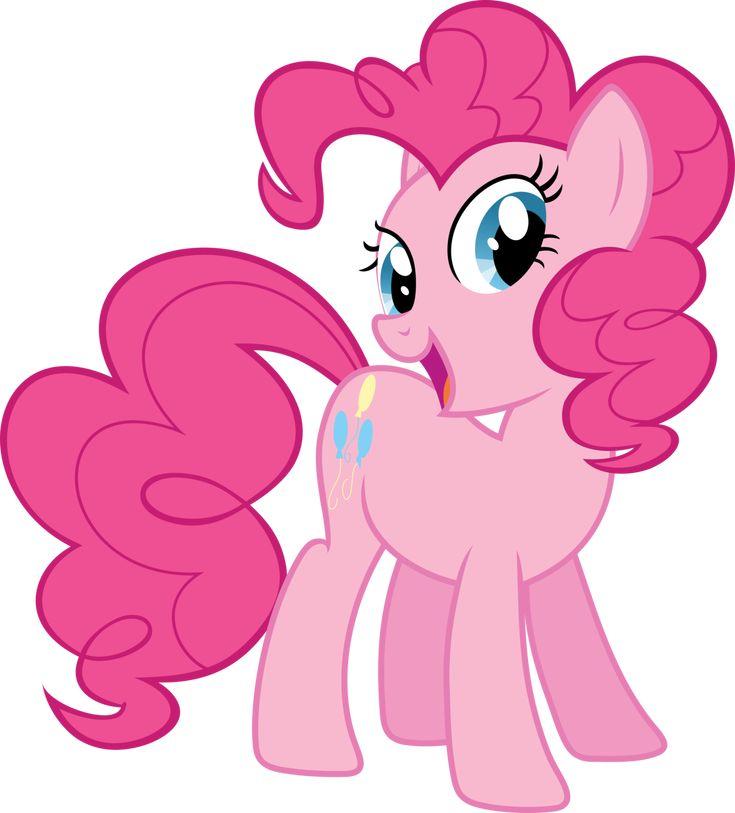 Resultado de imagem para my little pony pinkie pie