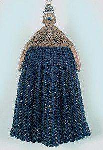 1920's Beaded Bag