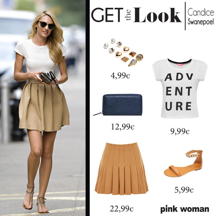 Shop online and get the look: https://www.pinkwoman-fashion.com/