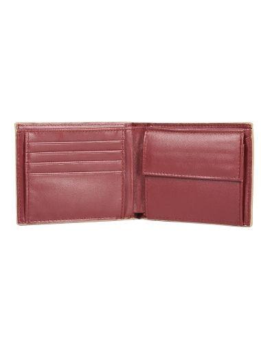 Styled Berlin Wallet [maroon] // #iriedaily // www.iriedaily.de