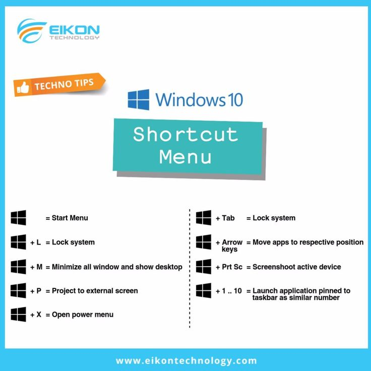 #technology #tips #technotips #windows10 #shortcut #computer