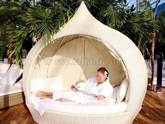Rattania Relax Ruheinsel Paradiso Sonneninsel Polyrattan Sonneninsel Rattan Lounge Insel Gartenmuschel Ter Polyrattan Sonneninsel Polyrattan Gartenmuschel