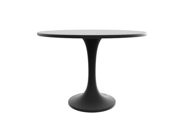 DOCKSTA Table - IKEA by Venustas_Studio