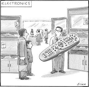 Cartoon Caption Contest : The New Yorker